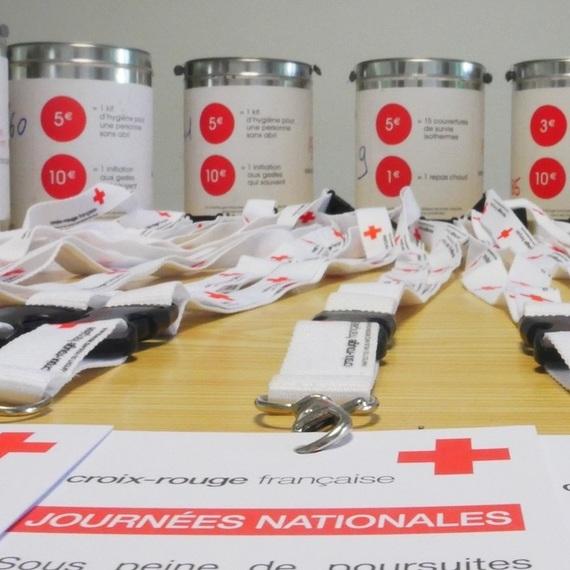 Soutenez la Croix-Rouge Seine-et-Marne