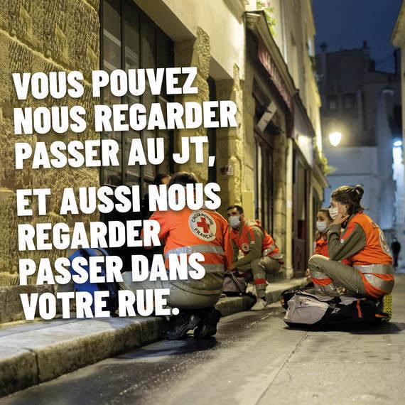 Croix-Rouge française de Paris 6ème arrondissement