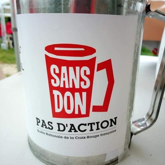 Journées nationales de la Croix-Rouge Française : Unité Locale de Viry-Chatillon