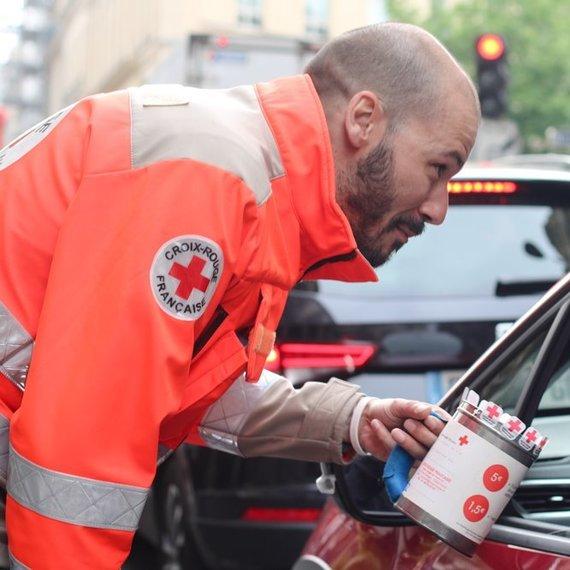 Croix-Rouge française à Paris 9ème