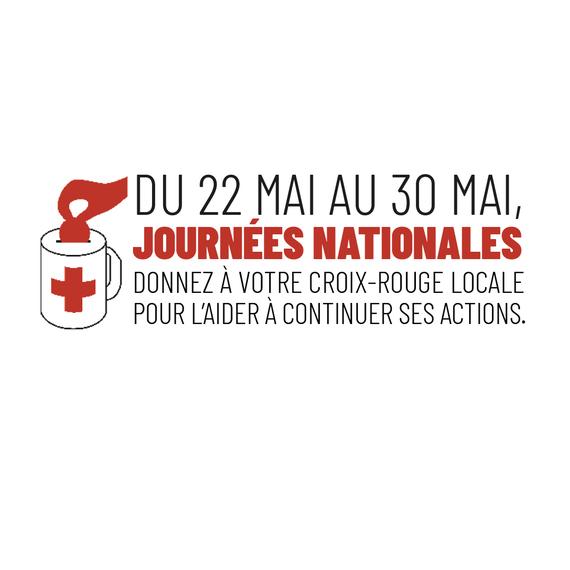 Aider la Croix-Rouge de Saint-Cloud